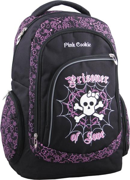 Рюкзак pink cookie 562 эрго рюкзак angel pack точки