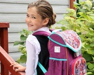 Школьные рюкзаки Kite (6-8 лет)