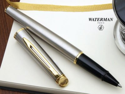 Роллеры Waterman